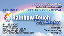 Rainbow Touch Therapy