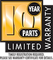 Tempstar 10 Year Limited Warranty on parts in Medford Oregon