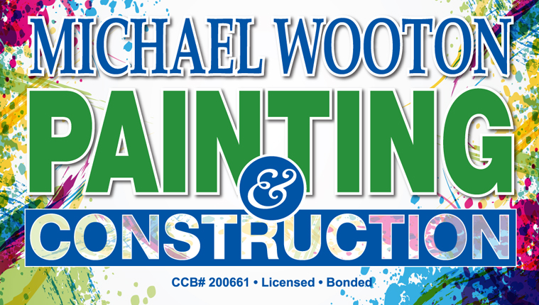 Michael Wooton Painting
