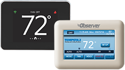 Zoned HVAC Systems in Southern Oregon. Nathan Perry Heating & Air Conditioning in Medford Oregon.