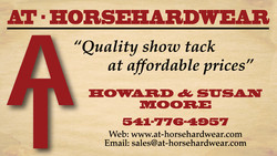 AT Horsehardwear