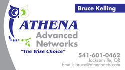 Athena Advanced Networks
