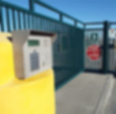 Mini storage with 24 hour surveillance and security in medford oregon