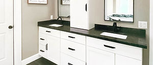 quality guaranteed bathroom remodeling in southern oregon