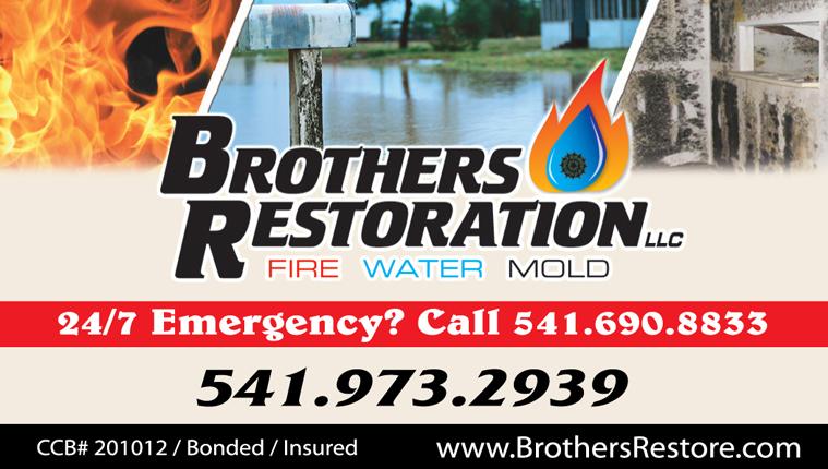 Brothers Restoration