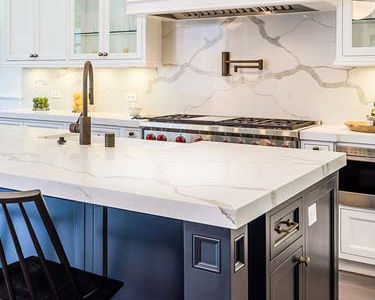 We offer MSI Surfaces Premium Quartz Countertops