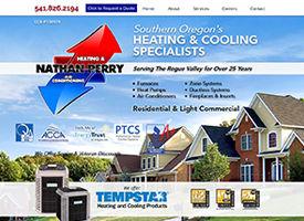 Medford Website Design