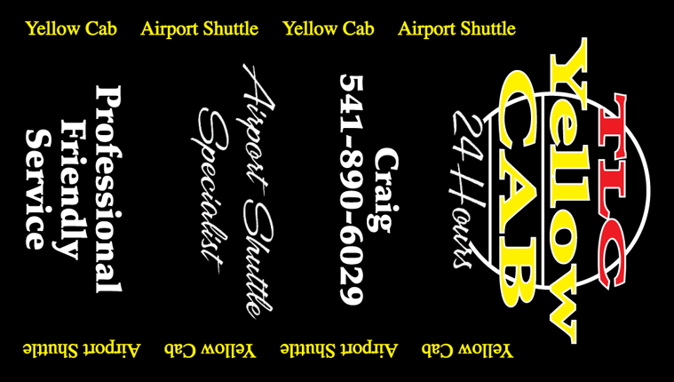 TLC Yellow Cab