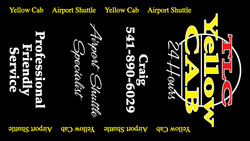 TLC Yellow Cab