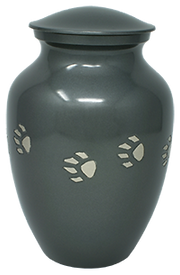 Classic Slate Paw Print Vase sm.png
