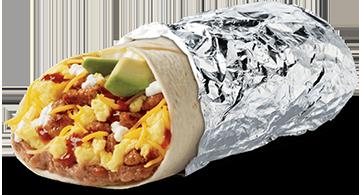 Authentic Mexican Burritos in Medford Oregon