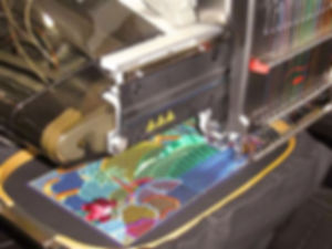 High quality custom embroidery in medford oregon by Master Stitch, Inc.