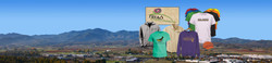 APPAREL TO PROMOTE YOUR BUSINESS
