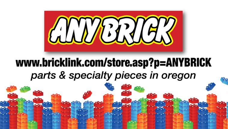 Any Brick