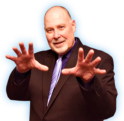 World Renowned Hypnosis trainer Tom Silver is now in Southern Oregon.
