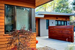 Lane Residence