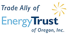 Trade Ally of EnergyTrust Oregon