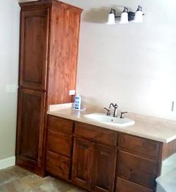 Rogue Valley Bathroom Cabinets