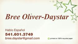Bree Oliver-Daystar