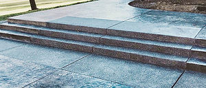 quality custom concrete patios and walkways in medford oregon