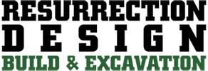 Resurrection Design Logo (text only) smr