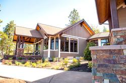 Jensen Residence