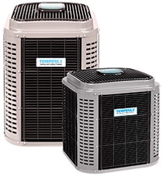Nathan Perry Heating and Air Conditioning is a Tempstar Authorized Heating and Cooling products service, repair, installation in southern oregon, medford and the rogue valley