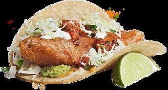 fish tacos in medford oregon