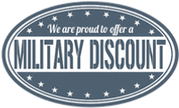 MasterCraft Wood Floors in Ashland, Oregon is proud to offer a Military Discount on floor installation, restoration, refinishing, or repair in Southern Oregon.