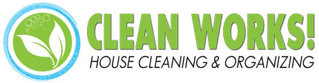 Clean works house cleaning and organizing in grants pass oregon