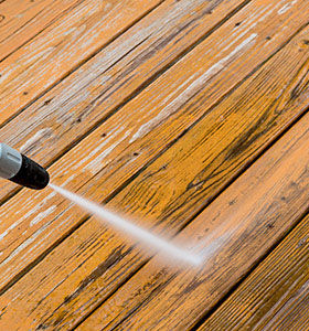affordable pressure washing and power washing in medford oregon