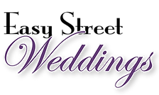 Wedding officiant and bridal website design in medford oregon