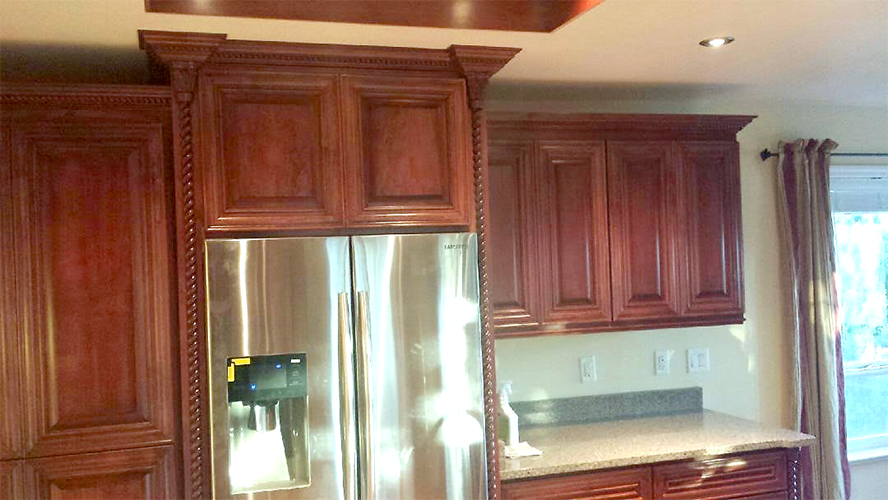 Wood Cabinets Medford Oregon