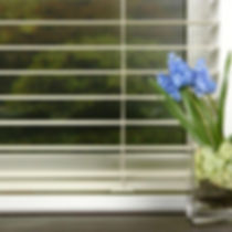 Custom Aluminum Mini Blinds in Medford Oregon