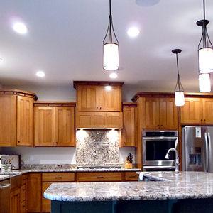 Custom Kitchen Cabinets in Medford Oregon