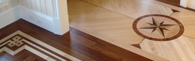 MasterCraft Wood Floors in Ashland, Oregon offers the highest quality Wood Floor Inlay & Carpentry Services in Southern Oregon and Medford