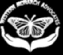WMA Logo White Silhouette with shadow sm