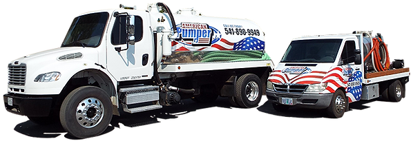 Septic Tank & Grease Trap Maintenance & Repair in Medford Oregon