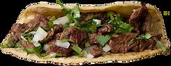 carne asada steak tacos in medford oregon