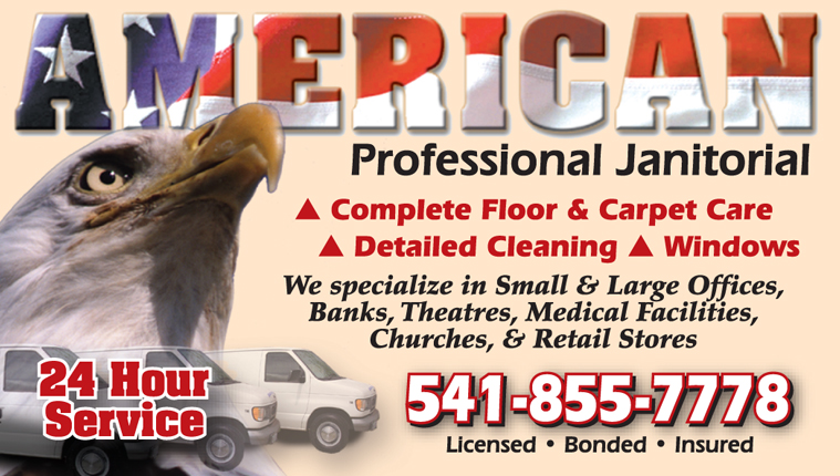 American Professional Janitorial