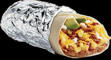 Breakfast Burritos medford oregon