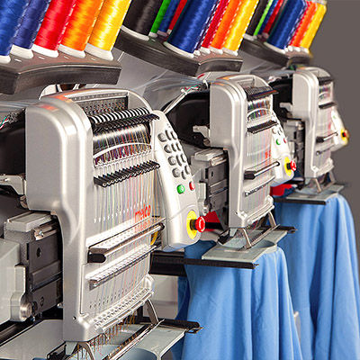 Master Stitch in Medford Oregon are your Digitizing Professionals for all your embroidery needs.