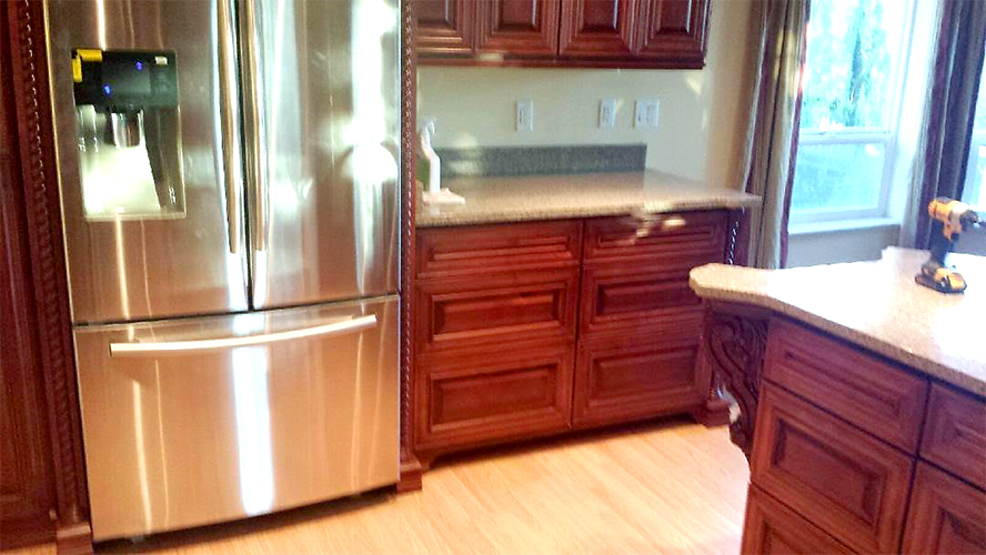 Custom Kitchen Cabinets Ashland OR