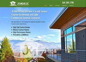 Quality Website Design in Medford Oregon