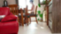 House cleaning services including entry ways, exits, stairwell, and hallway areas