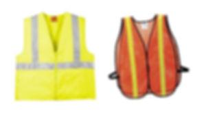 Safety Wear Vests Online Catalog medford oregon
