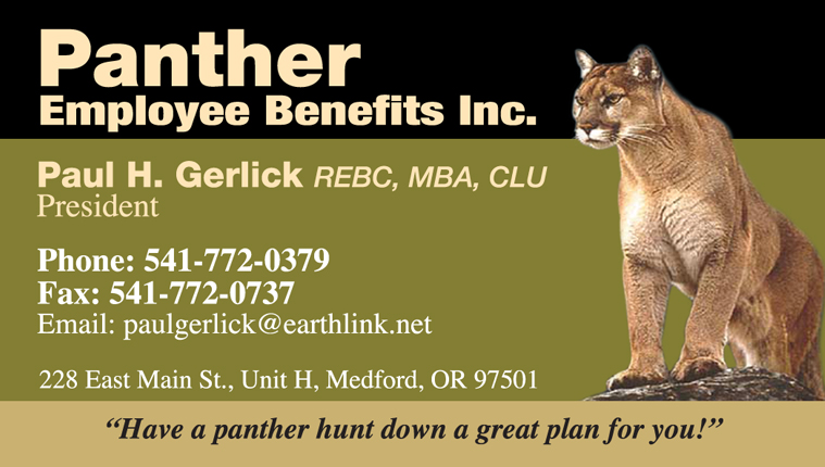 Panther Employee Benefits