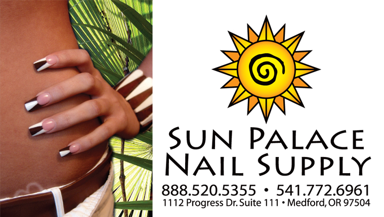 Sun Palace Nail Supply