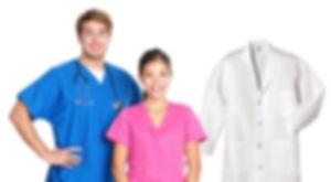 Industrial Work Wear medical scrubs Online Catalog in Medford Oregon