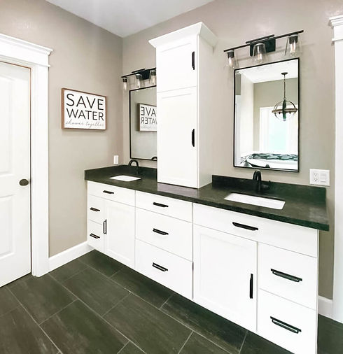 kitchen and bathroom remodeling in southern oregon